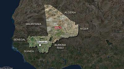 Une religieuse colombienne enlevée au Mali apparaît dans une vidéo jihadiste