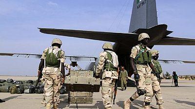 Nigerian army killed dozens in attacks on villages - Amnesty
