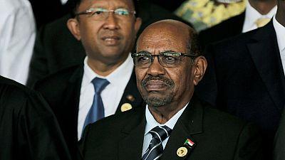 Recherché par la CPI, Omar el-Béchir en tête-à-tête avec le chef de l'ONU