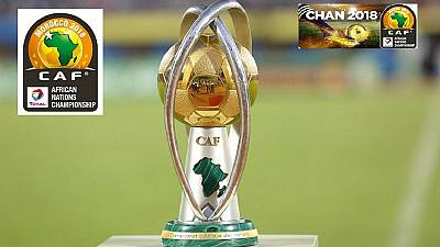 CHAN 2018: Morocco could lose key players, CAF to assess eligibility rules