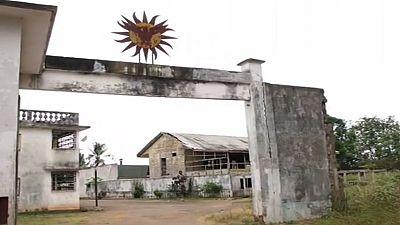 Centrafique : l'occupation du Palais de Bokassa par les Russes irrite les proches de l'ancien empereur