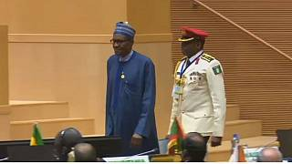 Nigeria: Buhari pledges to maximise focus on anti-corruption