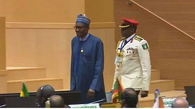 Nigeria: Buhari pledges to maximise focus on anti-corruption