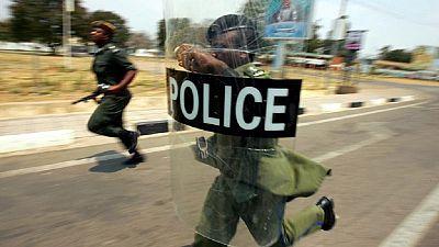 Zambie : la police aux trousses de deux homosexuelles présumées
