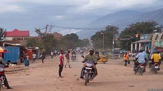 7 000 congolais fuient au Burundi à cause des affrontements en RDC