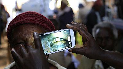 Rwanda : soins oculaires gratuits pour tous