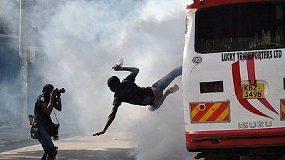 """Kenya : le bloquage de chaînes de TV a """"violé"""" le droit à l'information (HRW)"""