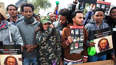 Indignation d'Israéliens autour de la déportation des migrants africains
