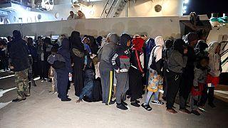 Le ministre libyen des Affaires étrangères réfute toute idée d'esclavage en Libye