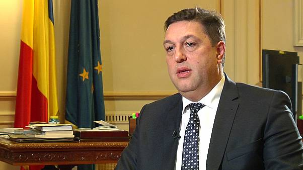 Serban Nicolae: Using secret protocols is deep illegal