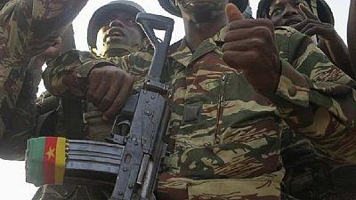 Opération au Nigeria des forces de sécurité camerounaises