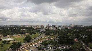 Le Nigeria élit son fonctionnaire le plus honnête