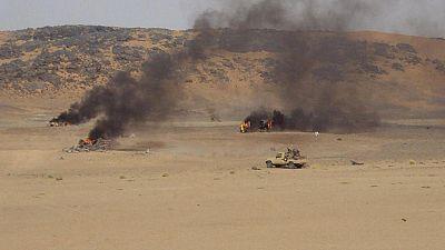 Algérie : un responsable de la propagande d'Aqmi abattu par l'armée