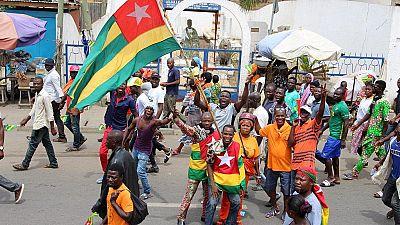 Togo : pouvoir et opposition dans la rue
