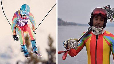 JO d'hiver en Corée du Sud : l'Érythrée représentée par « son » Canadien