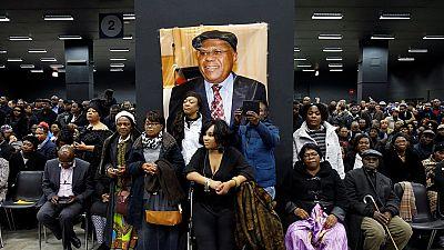 RDC : l'hommage à l'opposant Tshisekedi, une crise dans la crise