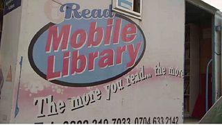 Au Nigeria, ''Iread'', la bibliothèque mobile fait son chemin