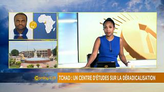 Centre for de-radicalization launched in Chad [The Morning Call]