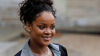 """Sénégal : après la franc-maçonnerie, des groupes religieux disent """"non"""" à Rihanna"""