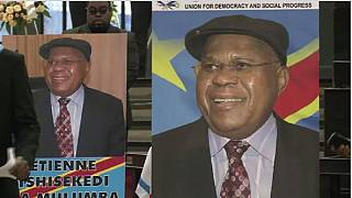 DR Congo opposition leader, Tshisekedi not buried one year later