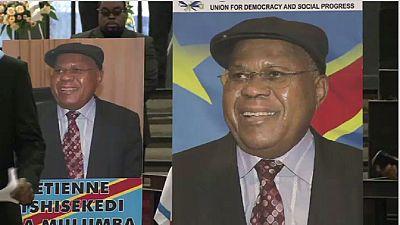 RDC : un an après sa mort, Tshisekedi pas toujours inhumé