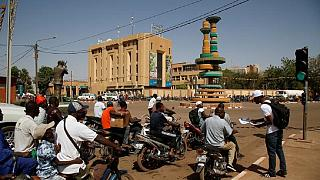 Burkina Faso President reshuffles cabinet, replaces security minister