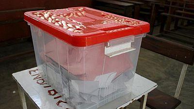 """RDC : les élections doivent """"consacrer l'alternance"""" (président commission électorale)"""