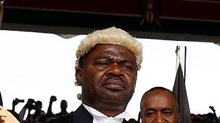 Kenya: le député ayant supervisé «l'investiture» d'Odinga paie une caution de 490 dollars