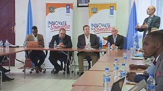 Youth challenged to innovate Somalia out of displacement crisis