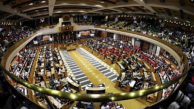 LEAD: Malema denied Zuma no confidence debate before SONA