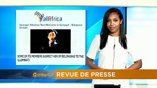 Revoir la revue de presse du 02-02-2017 [The Morning Call]