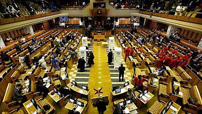 Afrique du Sud : Zuma menacé par une nouvelle motion de défiance
