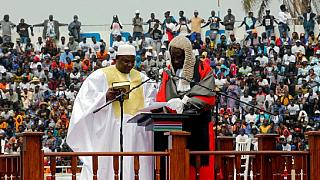 Gambian president appoints head of truth and reconciliation commission