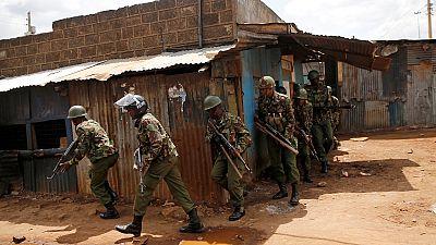 Kenya : la police arrête un nouveau responsable de l'opposition