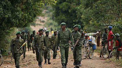 RDC : trois personnes tuées et un centre hospitalier pillé par des ADF