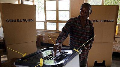 Burundi-élections 2020 : 10 % des salaires des fonctionnaires affectés