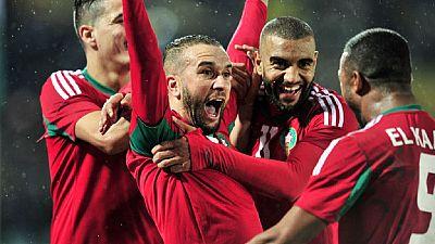 Le Maroc couronné champion d'Afrique des Nations