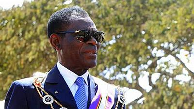 Equatorial Guinea president dissolves govt by decree