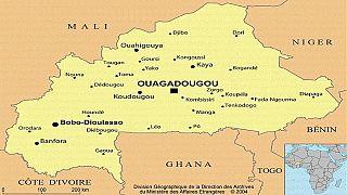 Burkina: un assaillant abattu lors d'une embuscade contre des policiers