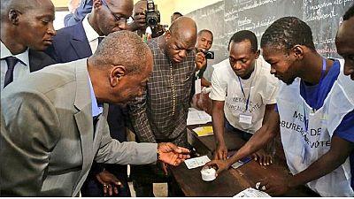 Élections en Guinée : l'opposition crie à la fraude