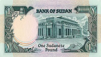 Le Soudan annonce une ''nouvelle'' dévaluation de sa monnaie