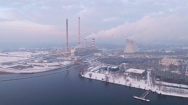 Energiaátállás kontinensünkön, az Európai Unióban