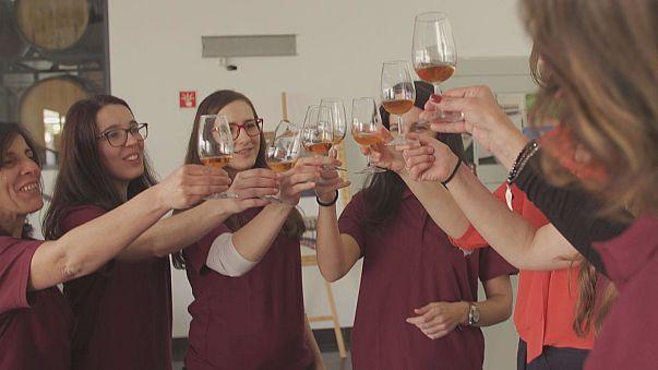 El vino de Madeira apuesta por aumentar las exportaciones y atraer a jóvenes y mujeres