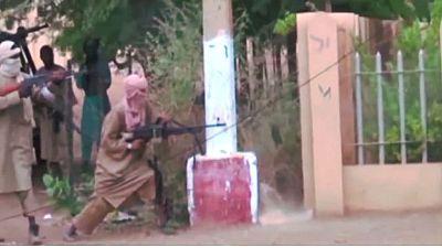 Week-end sanglant à Gao, au Mali