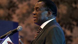 Mnangagwa preaches unity, urges worshippers to vote ZANU-PF