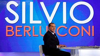 "Italie: ""600 000 migrants prêts à commettre des crimes"" – Silvio Berlusconi"