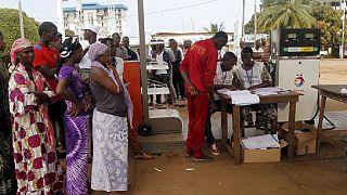 Elections/Guinée : résultats d'ici à vendredi, 1 mort