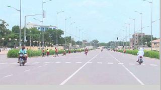 Au Tchad la grève générale touche le secteur privé