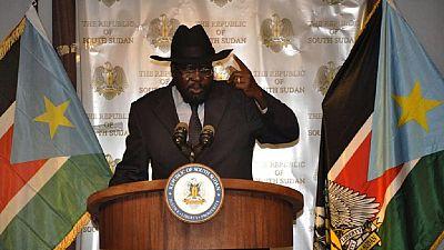 Soudan du Sud : les États-Unis annoncent des sanctions