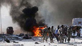 Un condamné à mort pour l'attentat le plus meurtrier de l'histoire de la Somalie